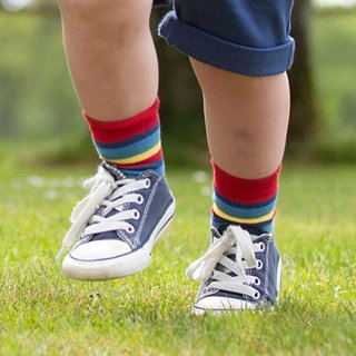 Kite Kids Socken 3er Pack, Farm