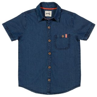 Kite Kids Hemd, jeans