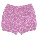 Kite Kids Shorts Blumen, violett