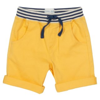 Kite Kids Yacht Shorts, gelb