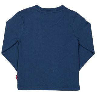 Kite Clothing Shirt Fuchs blau