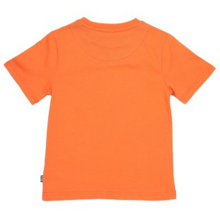 Kite Clothing T-Shirt Affen orange