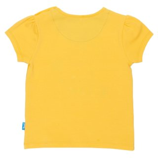 Kite Clothing T-Shirt Pony gelb