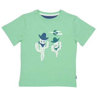 Kite Kids T-Shirt Cowboy Kaktus